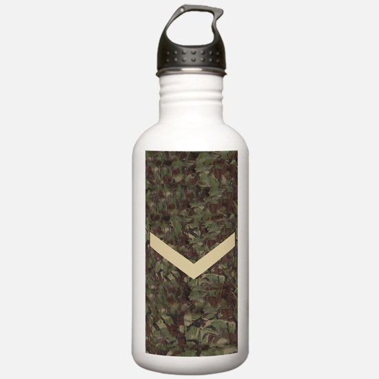 British-Army-Lance-Cor Water Bottle
