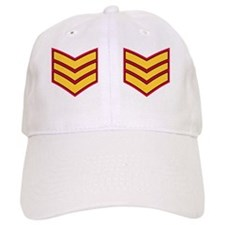 British-Army-Guards-Sergeant-Mug-3.gif Baseball Cap