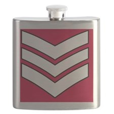 British-Army-Guards-Lance-Sergeant-Mousepad. Flask