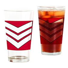 British-Army-Guards-Lance-Sergeant- Drinking Glass
