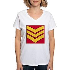 British-Army-Guards-Sergean Shirt