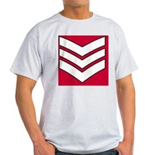 British-Army-Guards-Lance-Sergeant-G T-Shirt