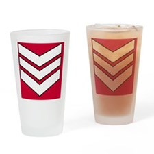 British-Army-Guards-Lance-Sergeant- Drinking Glass
