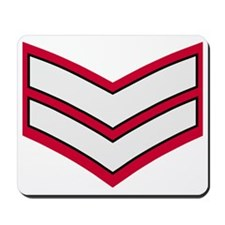 British-Army-Guards-Lance-Corporal-Cap-2 Mousepad