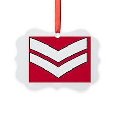 British-Army-Guards-Lance-Corpora Ornament
