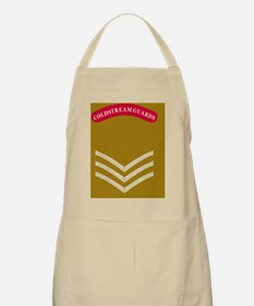 British-Army-Coldstream-Guards-Sergeant-Gree Apron