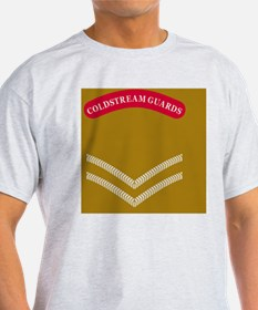 British-Army-Coldstream-Guards-Lance T-Shirt