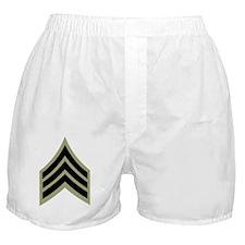 Army-SGT-Vietnam-Era.gif Boxer Shorts