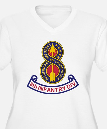 3-Army-8th-Infant T-Shirt
