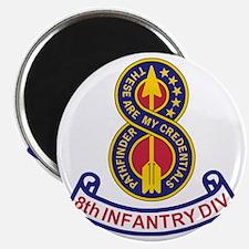 3-Army-8th-Infantry-Div-5-Bonnie.gif Magnet