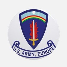 3-Army-US-Army-Europe-2-Bonnie.gif Round Ornament