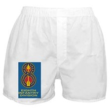 Army-8th-Infantry-Div-Journal-2.gif Boxer Shorts