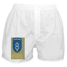 Army-8th-Infantry-Div-Journal-3.gif Boxer Shorts