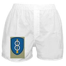 Army-8th-Infantry-Div-Sticker.gif Boxer Shorts