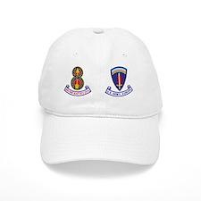Army-8th-Infantry-Div-Mug-3.gif Baseball Cap