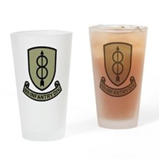 Army-8th-Infantry-Div-11-Bonnie.gif Drinking Glass