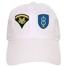 Army-8th-Infantry-Div-Spec5-Mug.gif Baseball Cap