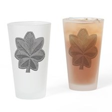 Army-LtCol.gif Drinking Glass