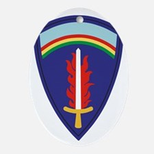 Army-US-Army-Europe-Bonnie.gif Oval Ornament