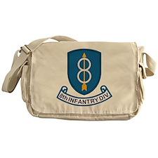 Army-8th-Infantry-Div-13-Bonnie.gif Messenger Bag