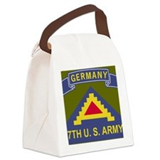 Army-7th-Army-Journal.gif Canvas Lunch Bag