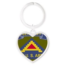 Army-7th-Army-Magnet.gif Heart Keychain