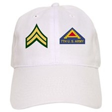 Army-7th-Army-CPL-Mug.gif Baseball Cap