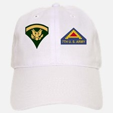 Army-7th-Army-Spec5-Mug.gif Baseball Baseball Cap