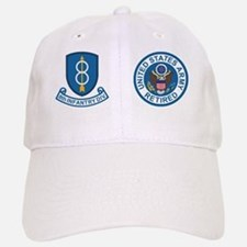 Army-8th-Infantry-Div-Retired-Mug.gif Baseball Baseball Cap
