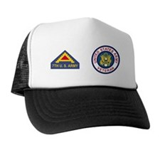 Army-7th-Army-Veteran-Mug.gif Trucker Hat