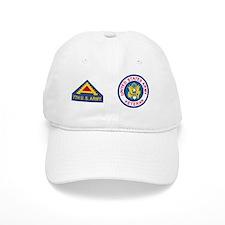 Army-7th-Army-Veteran-Mug.gif Baseball Cap