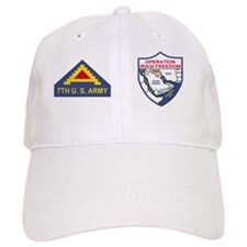 Army-7th-Army-Iraqi-Freedom-Mug.gif Baseball Cap