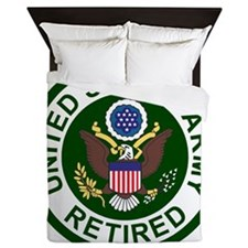 3-Army-Retired-For-Stripes-2.gif Queen Duvet