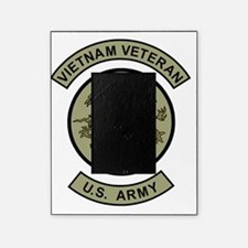 Army-Vietnam-Veteran-Subdued-Shirt.g Picture Frame