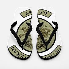 Army-Vietnam-Veteran-Subdued-Shirt.gif Flip Flops