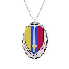Army-USArmy-Republic-Vietnam-U Necklace