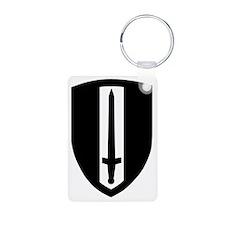Army-USArmy-Republic-Vietn Keychains