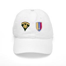 Army-Vietnam-USARV-Spec5-Mug.gif Baseball Cap