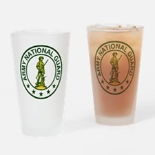 ARNG-Logo-Army-Green.gif Drinking Glass