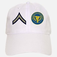 USAR-PFC-WWII-Mug.gif Baseball Baseball Cap