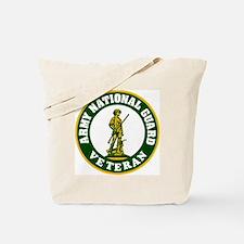 ARNG-Veteran-3-Green.gif Tote Bag