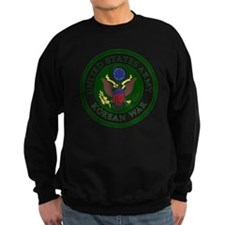 ARMY-Korean-War-Veteran-Bonnie.g Sweatshirt