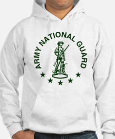 ARNG-LOGO-Green-For-Yellow-Shirt Jumper Hoody