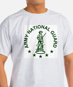 ARNG-LOGO-Green-For-Yellow-Shirt.gif T-Shirt