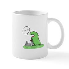 Rawr Small Mug