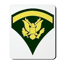 Army-Spec5-Green-Ca... Mousepad