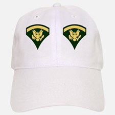 Army-Spec5-Green-Mu... Baseball Baseball Cap