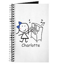 Piano - Charlotte Journal