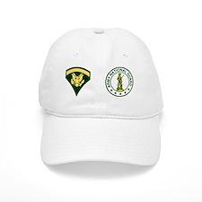 ARNG-Spec5-Green-Mug.gif Baseball Cap