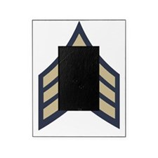 Army-SGT-WWII-Khaki-X.gif Picture Frame